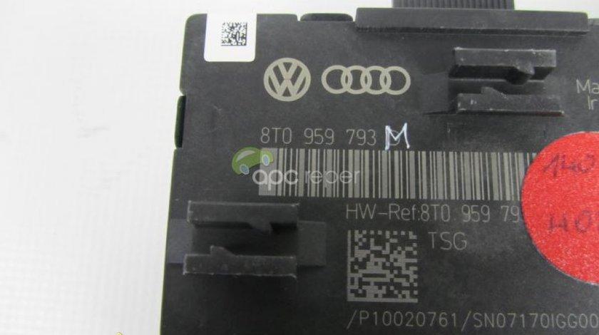 Calculatoare usi originale Audi A4 8K A5 8T cod 8T0959793M