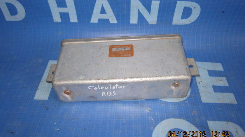 Calculator ABS Audi Coupe; 443907370C