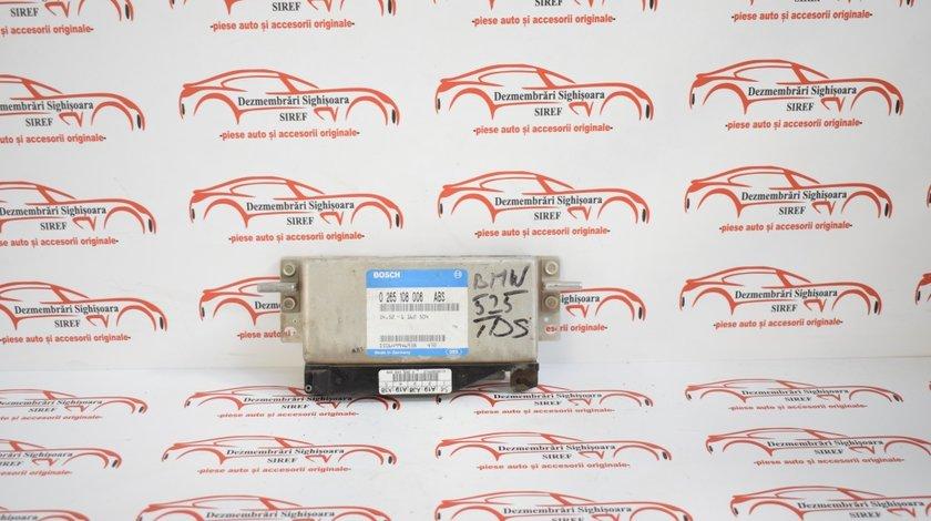 Calculator ABS Bmw seria 5 E39 1998 0265108006ABS