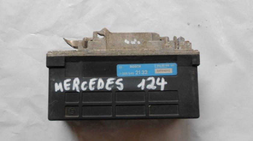 CALCULATOR ABS COD 0055452132 MERCEDES E-CLASS W124