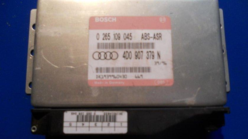 Calculator ABS-EDS Audi A6  C4 4D0907379J