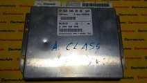 Calculator ABS ESP Mercedes A class 0265109459, 02...