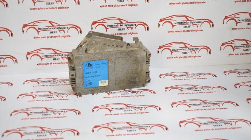 Calculator ABS Ford Escort 1.8 benzina 1993 91AB2C013AB