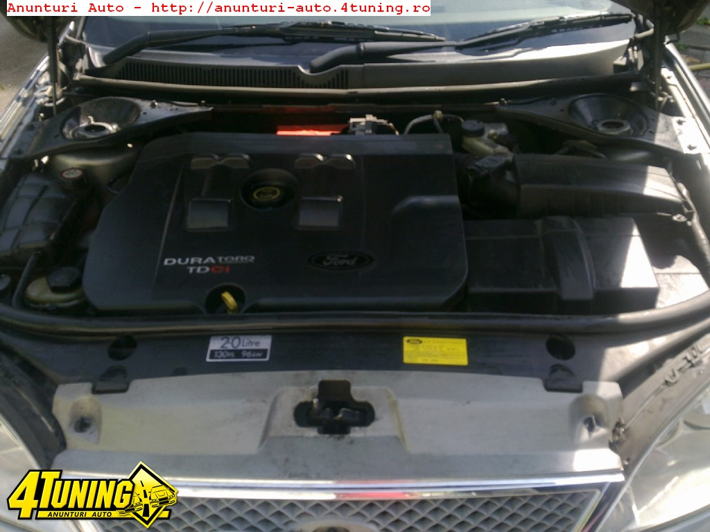 Calculator ABS ford mondeo 2