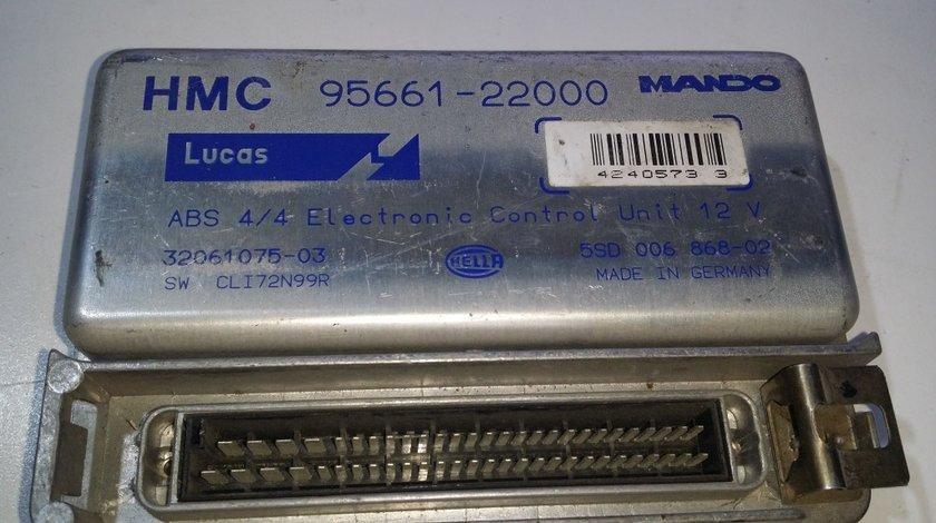 Calculator ABS Hyundai Accent 9566-22000