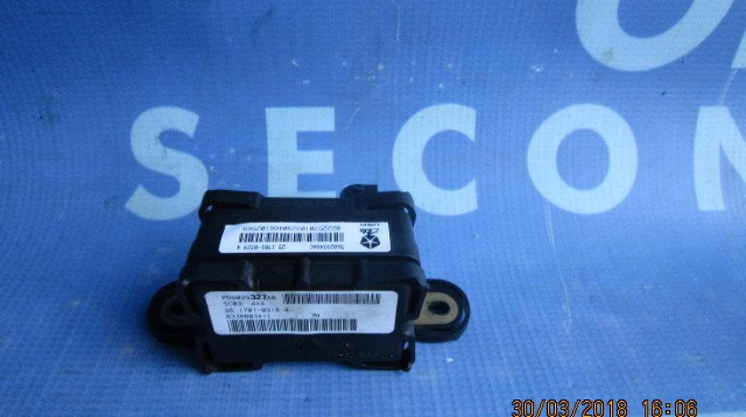 Calculator ABS Jeep Cherokee ; cod: 56029348AC (ESP)