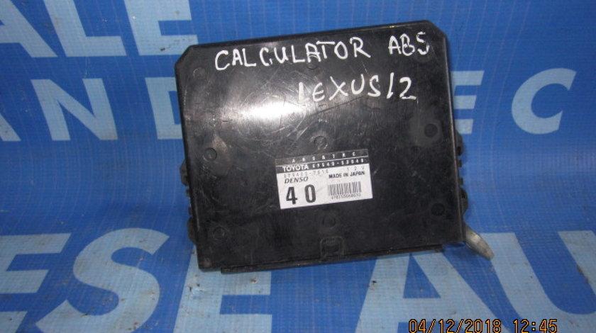 Calculator ABS Lexus IS200; 8954053040