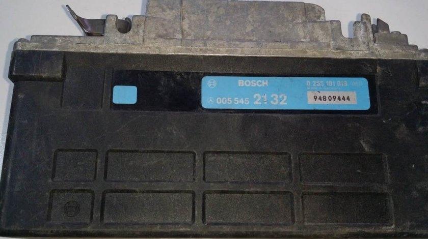 Calculator ABS Mercedes w124, w126, 0055452132, 0265101018