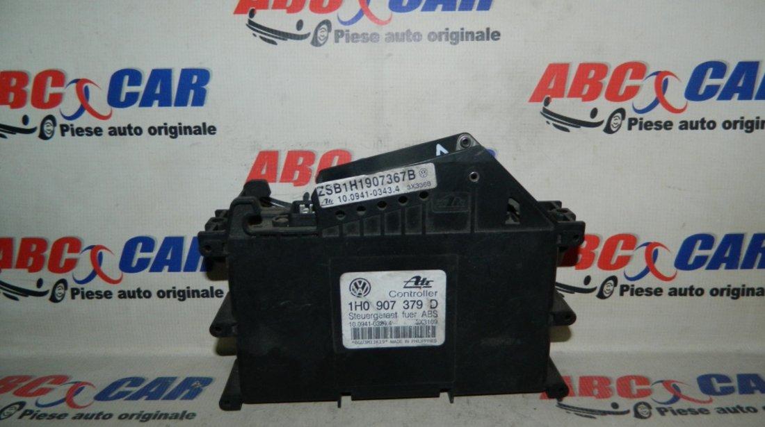 Calculator ABS VW Golf 3 1.6 benzina cod: 1H0907379D