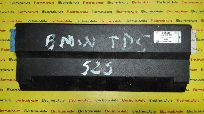 Calculator AC BMW E32, E34 8390088