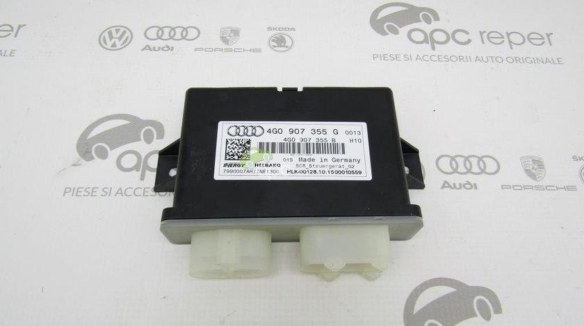 Calculator Ad Blue Audi A5 8T / A4 B8 8K / A6 C7 4G / A7 / A8 4H / Q5 8R - Cod: 4G0907355G