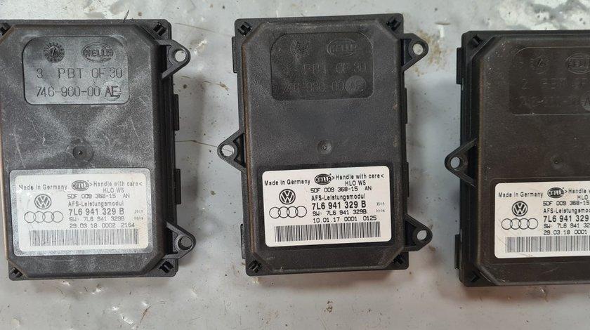 Calculator adaptiv AFS cornering VW Golf 6 Tiguan 2009 2010 2011 2012 7L6941329B