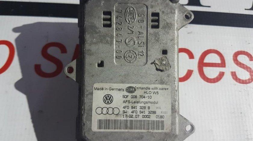 Calculator afs 4f0941329b audi a6 4f 2005-2011