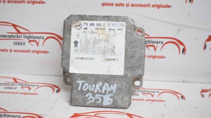 Calculator airbag 1T0909605C VW Touran 2005 356