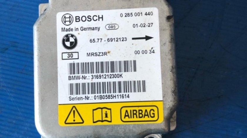 Calculator airbag 2.0 d bmw seria 3 e46 320 d 6912123