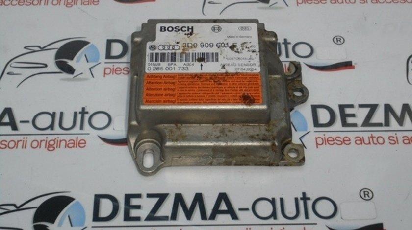 Calculator airbag, 3D0909601E, Vw Touareg (7LA, 7L6) 2.5 tdi (id:208598)