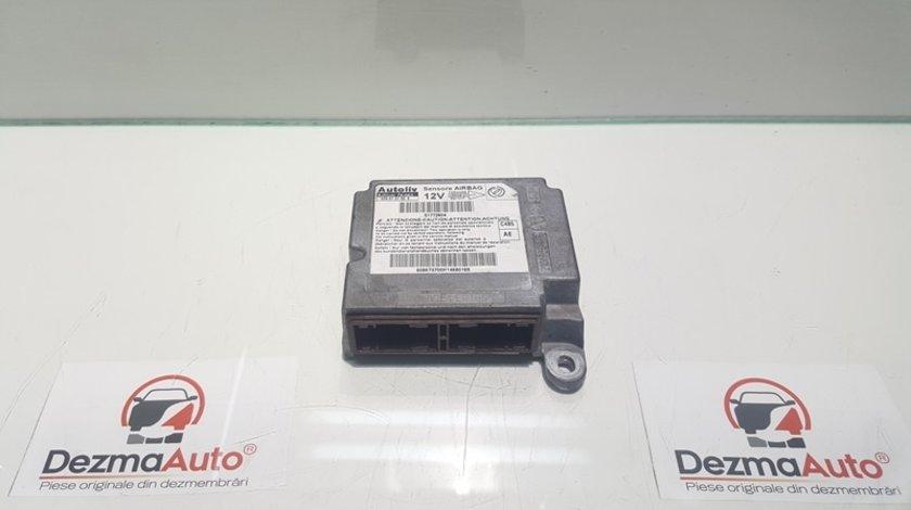 Calculator airbag 51772804, Fiat Bravo 1 (182) 1.9jtd din dezmembrari