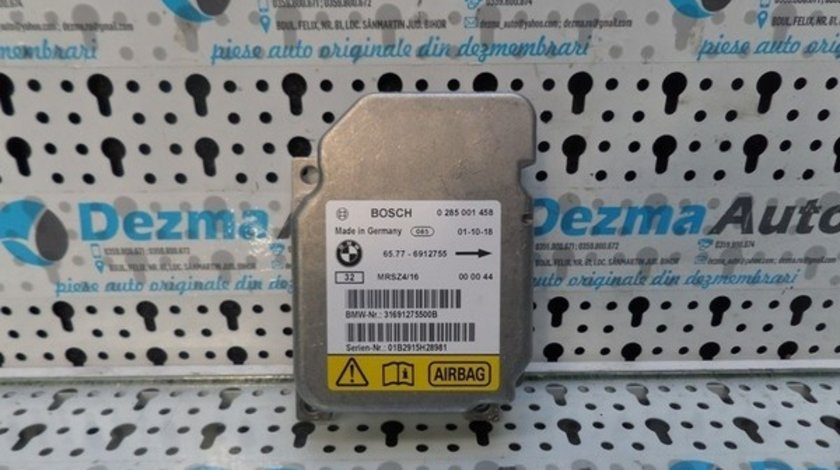 Calculator airbag 6577-6912755, Bmw 320D (E46) 204D4