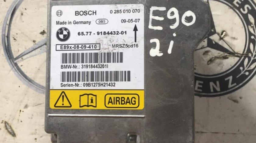 Calculator airbag 6577-9184432-01 Bmw E90 2.0i
