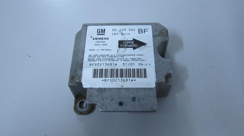 calculator airbag astra g 1.7 dti