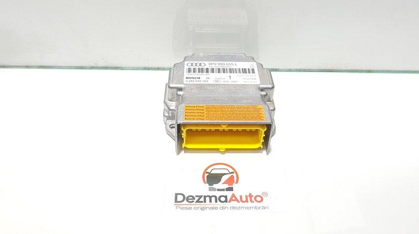 Calculator airbag, Audi A3 (8P1), cod 8P0959655L