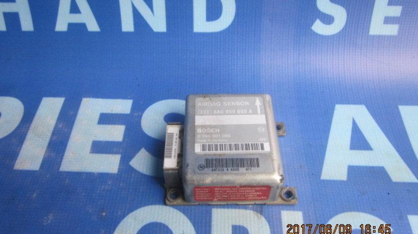 Calculator airbag Audi A4; 8E0959655