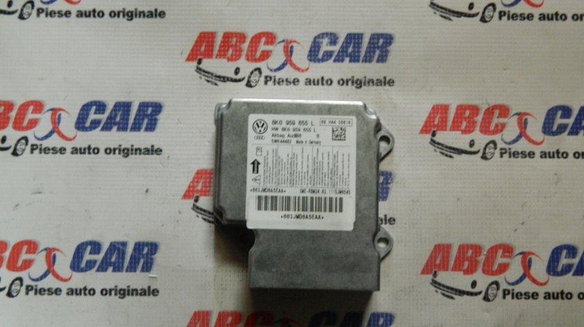 Calculator Airbag Audi A4 B8 8K cod: 8K0959655L