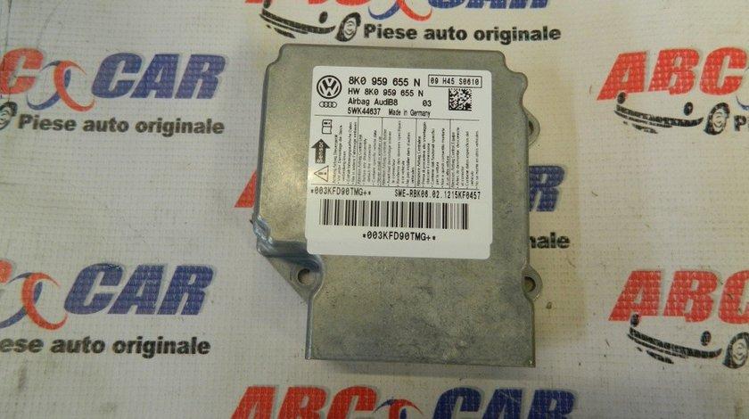 Calculator airbag Audi A4 B8 8K cod: 8K0959655N model 2012