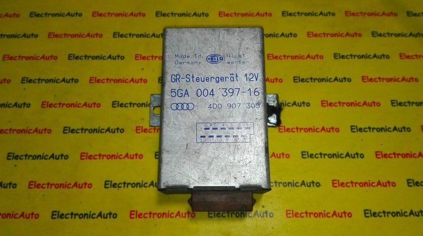 Calculator airbag Audi A6, A8 5GA00439716
