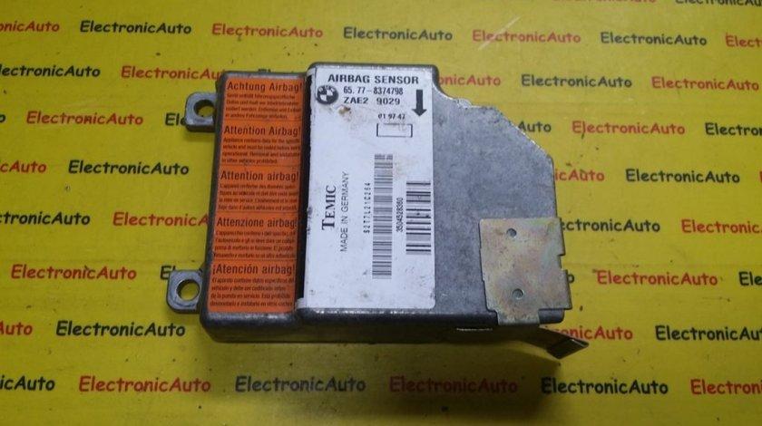 Calculator Airbag BMW E36 ZAE29029