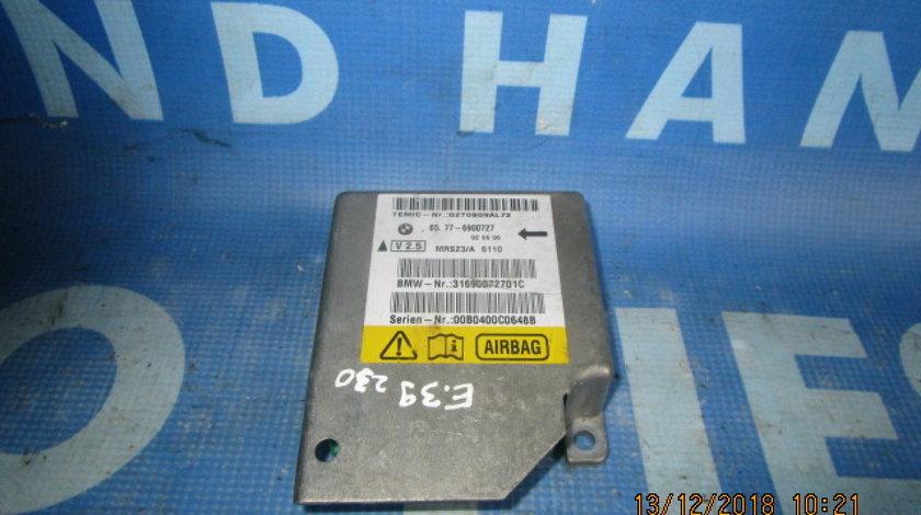 Calculator airbag BMW E39; 6900727