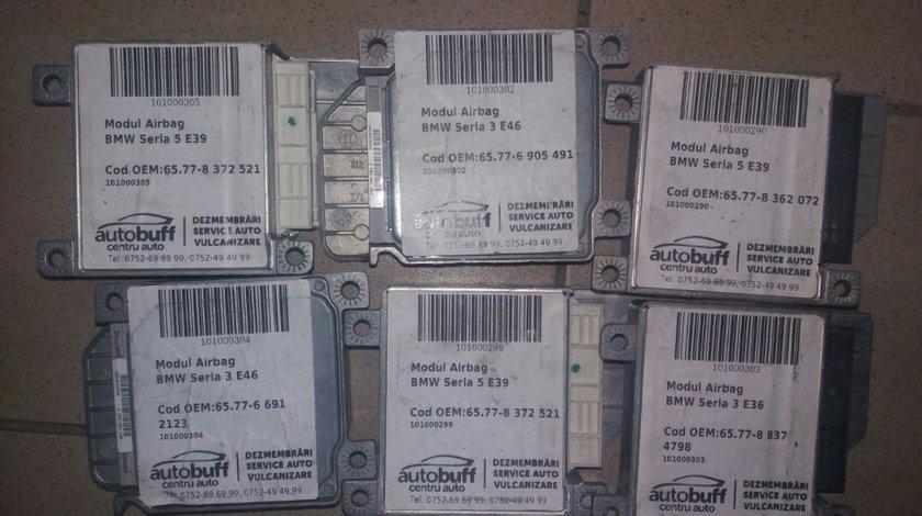 Calculator Airbag BMW Seria 3 E46-65.77-6 691 2123