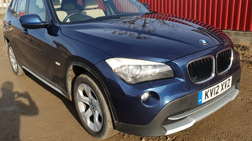 Calculator airbag BMW X1 2011 x-drive 4x4 e84 2.0 d