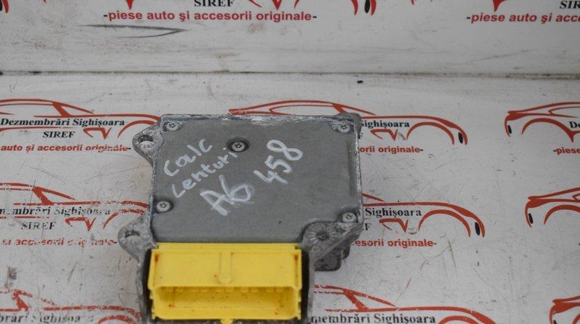 Calculator airbag centuri Audi A6 4F0959655B 458