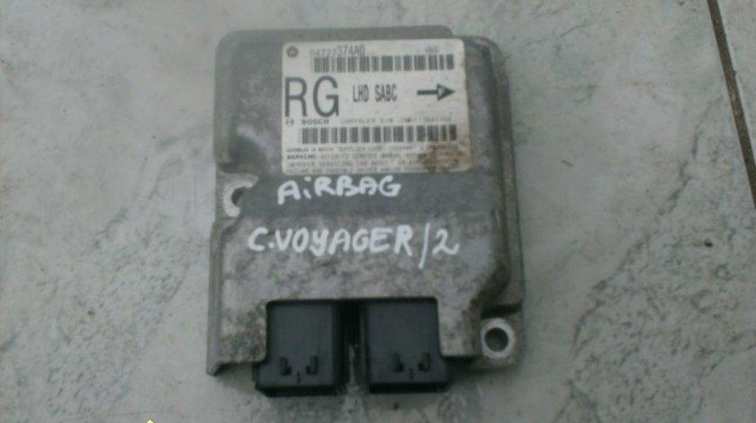 Calculator airbag Chrysler Voyager; 04727374AD
