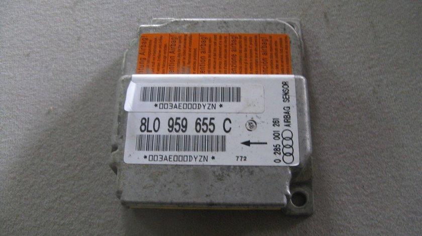 Calculator Airbag COD 8L0959655L Audi A3 1.9 TDI