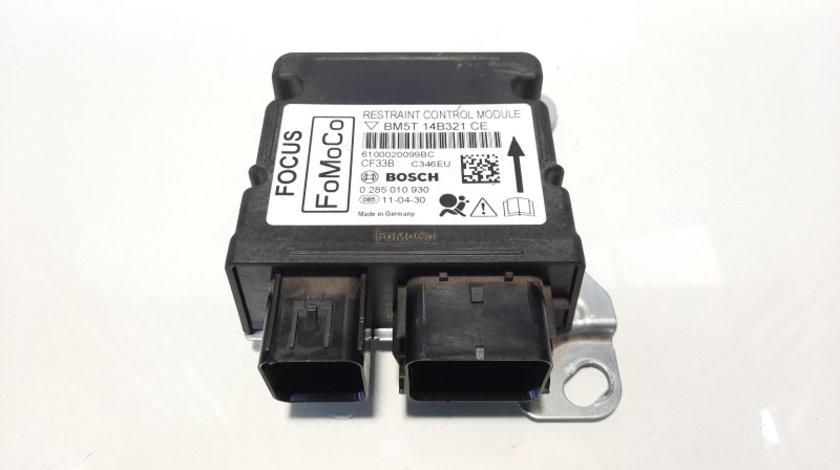 Calculator airbag, cod BM5T-14B321-CE, Ford Focus 3 Sedan (idi:429044)