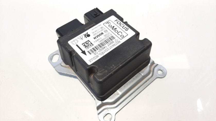 Calculator airbag, cod BM5T-14B321-CE, Ford Focus 3 Turnier (idi:429044)