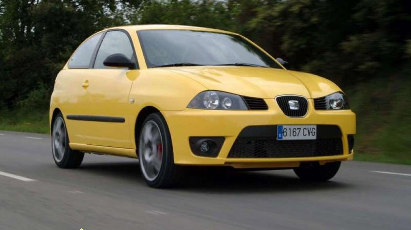 Calculator airbag de Seat Ibiza 1 9 motorina 1898 cmc 96 kw 131 cp tip motor ASZ