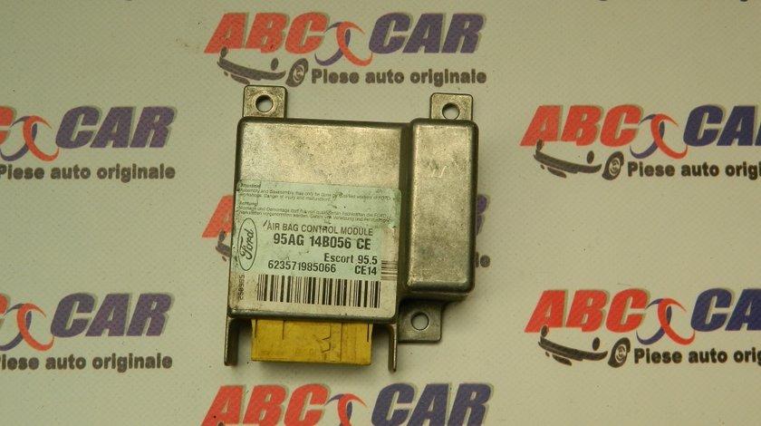 Calculator Airbag Ford Escort COD: 95AG 14B056 CE