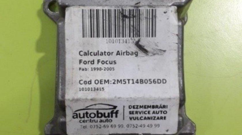 Calculator Airbag Ford Focus I 2M5T14B056DD