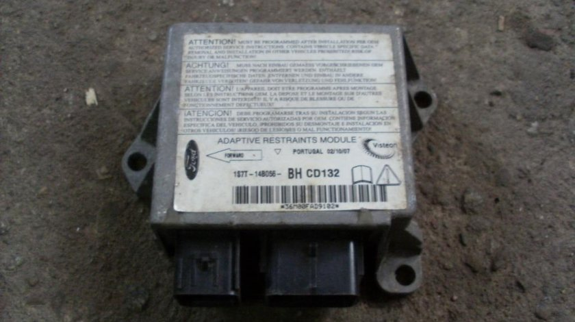 Calculator Airbag Ford Mondeo COD:1S7T-14B056-BG