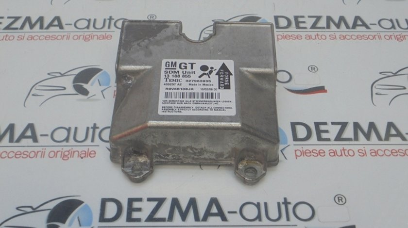 Calculator airbag GM13188855, Opel Astra H combi, 1.3cdti (id:277780)