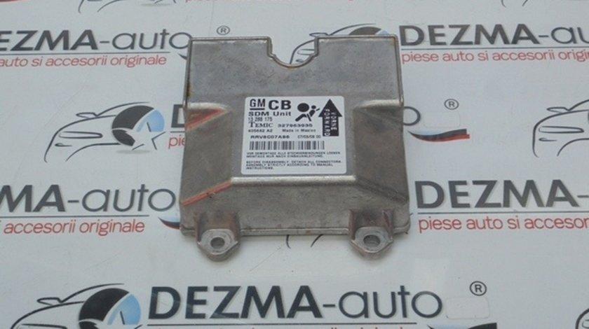 Calculator airbag, GM13288175, Opel Astra H 1.3cdti
