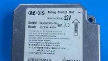 Calculator airbag Hyndai Tucson JM an 2004 - 2010 ...