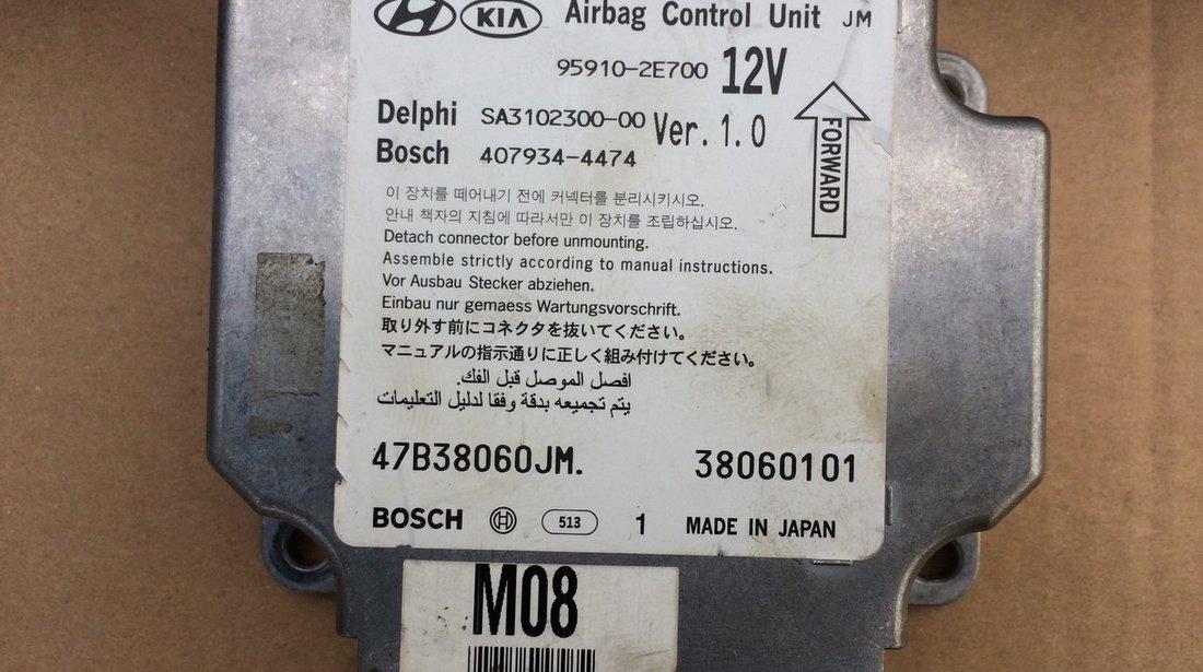 Calculator Airbag Hyundai Tucson 2004-2010 cod 95910-2E700