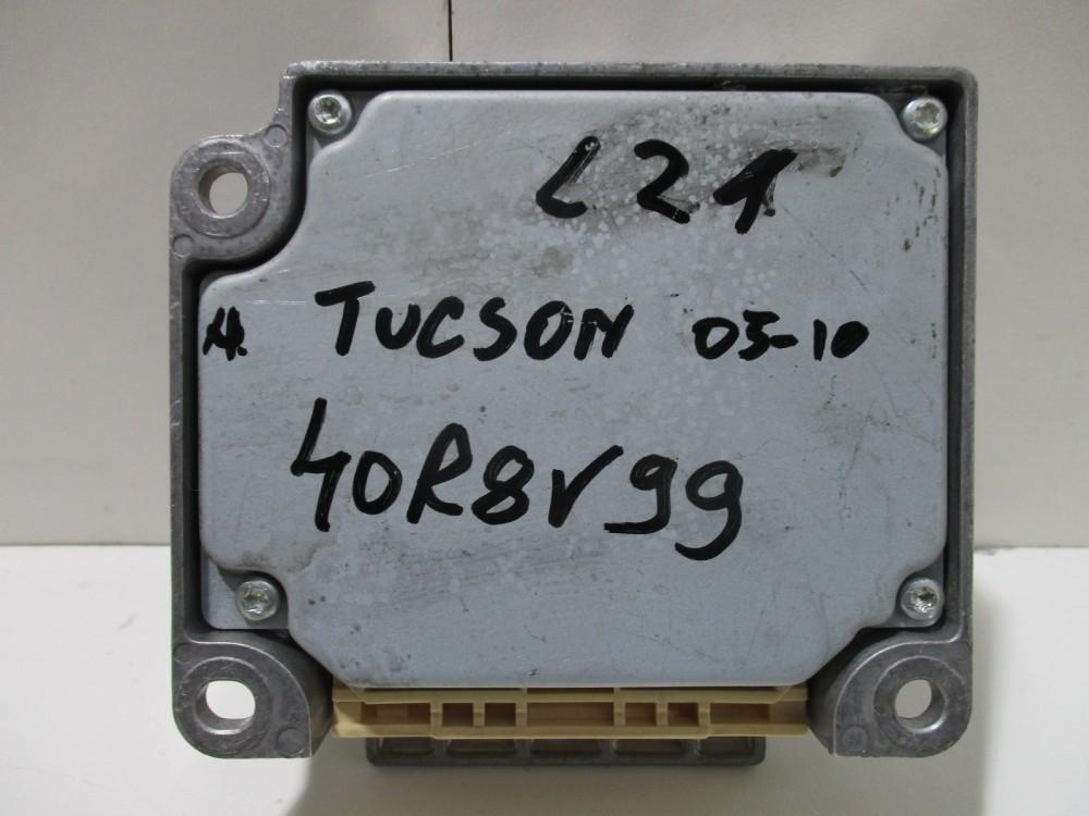 Calculator airbag Hyundai Tucson An 2005-2010 cod 407934-7300
