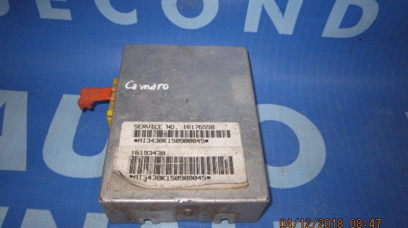 Calculator airbag Jaguar S-Type; XR8A-14B321-BC