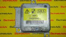 Calculator airbag Land Rover Freelander YWC000340
