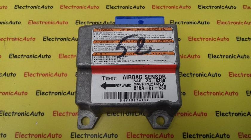 Calculator Airbag Mazda 323, B16A57K30, SAS2D8268